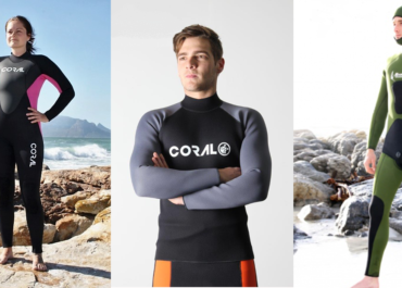 Coral Wetsuits