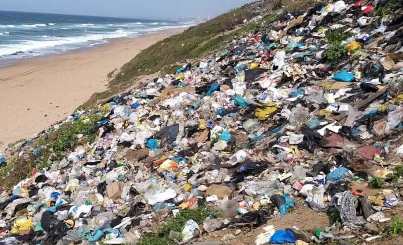 Plastic pollution1