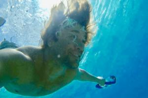 When the Ocean Provides | Captain Leeu:Stefan Heiberg