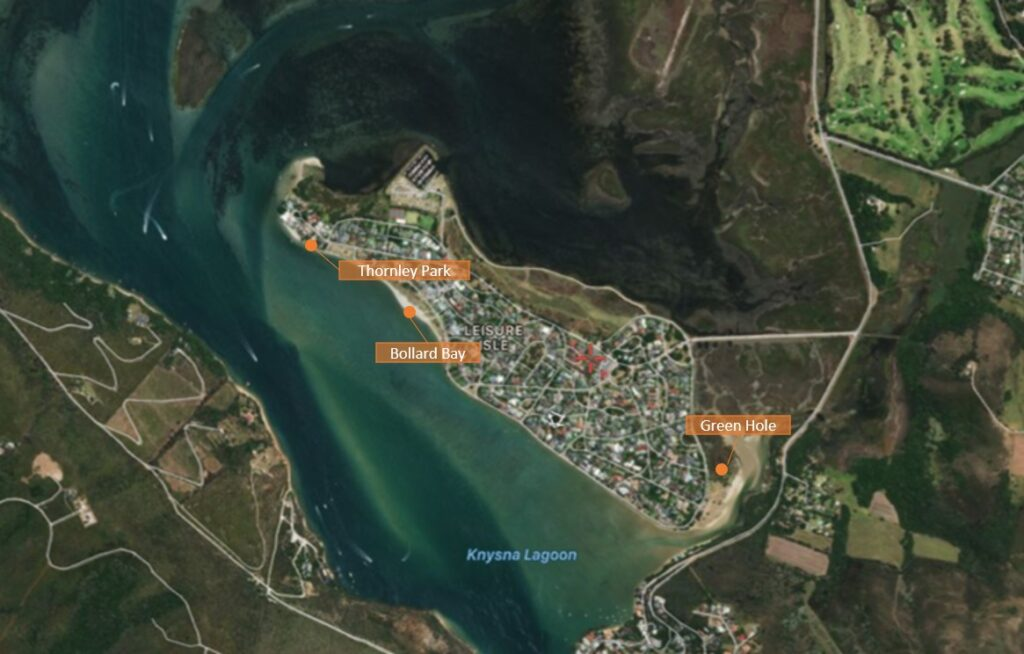 The fisherman's wife survival guide to Knysna—Finding the Leisure in Leisure Isle 17